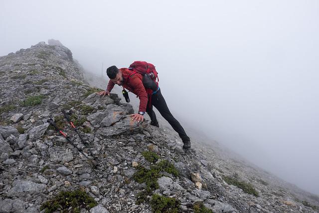 Scrambles - Boundary Peak-4