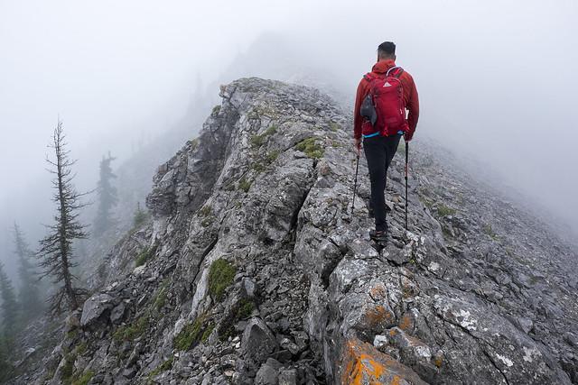 Scrambles - Boundary Peak-2