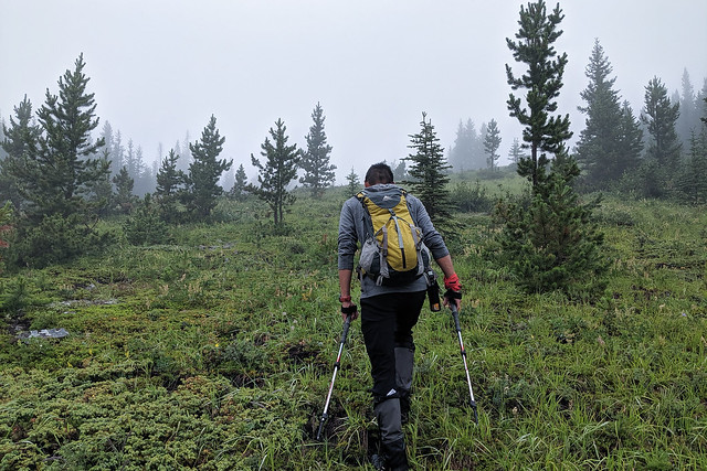Scrambles - Boundary Peak-15