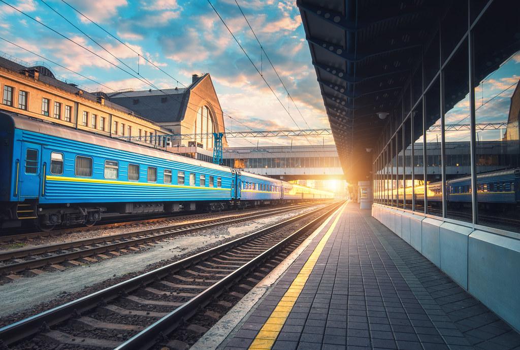 共享交通也是稱職的乘客餵食者(feeder),能增加火車的載客量。