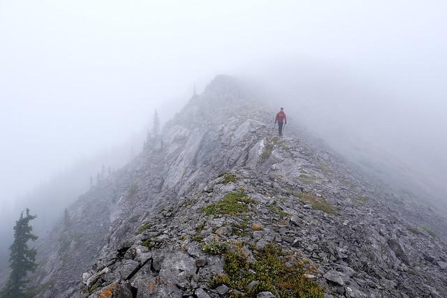 Scrambles - Boundary Peak-12