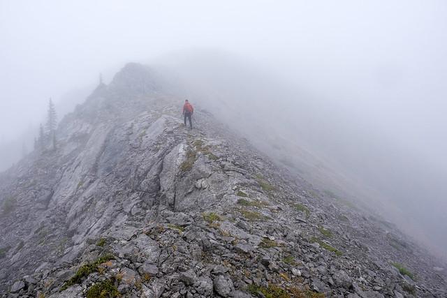 Scrambles - Boundary Peak-3