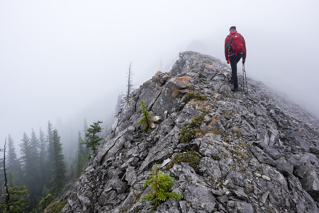 Scrambles - Boundary Peak-1