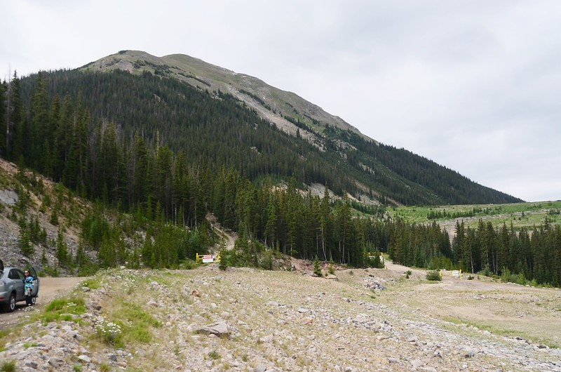 Ruby Gulch Trailhead (2)