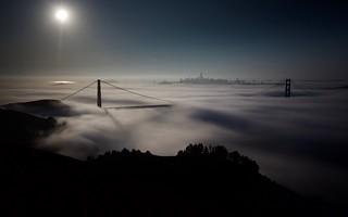 Fog Event - 08/10/2017