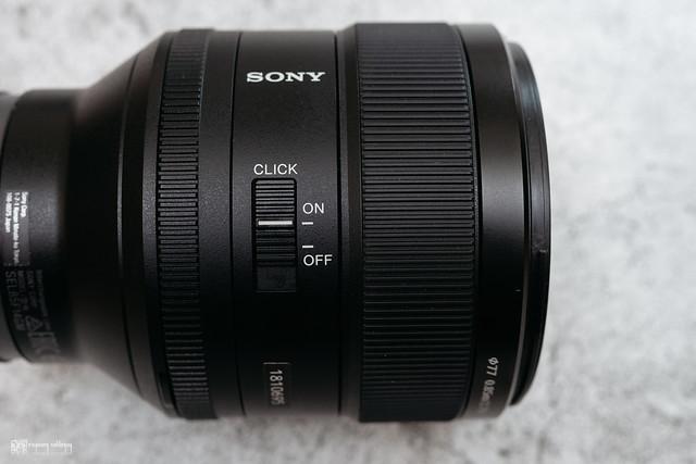 沐浴在暖陽和風裡:Sony FE 85mm F1.4 G Master | 05