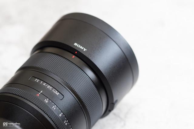 沐浴在暖陽和風裡:Sony FE 85mm F1.4 G Master | 30