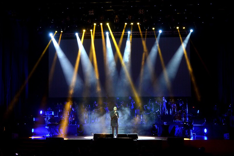 Konsert Tulus SEWINDU