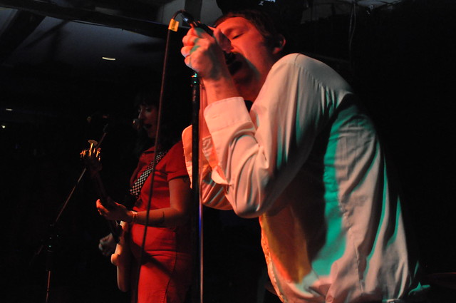 Mike Krol at the Dominion Tavern