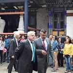 Deputy Secretary of State John J. Sullivan travels to Thimphu, Bhutan, and New Delhi, India, August 11-17, 2019.