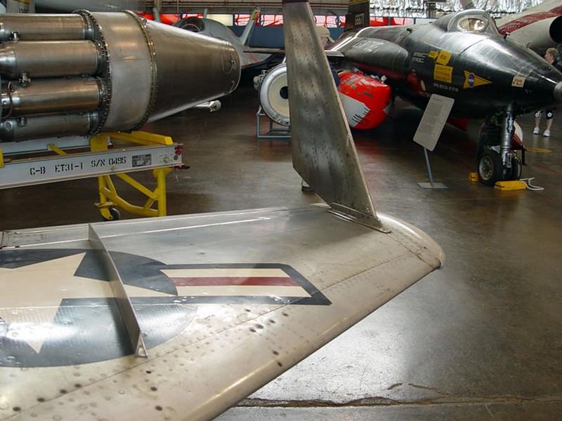 McDonnell XF-85 Goblin 00004