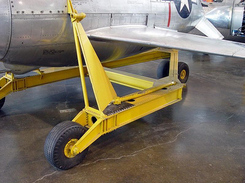 McDonnell XF-85 Goblin 00001