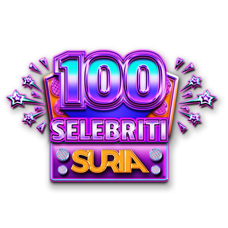 Logo 100 Slebriti