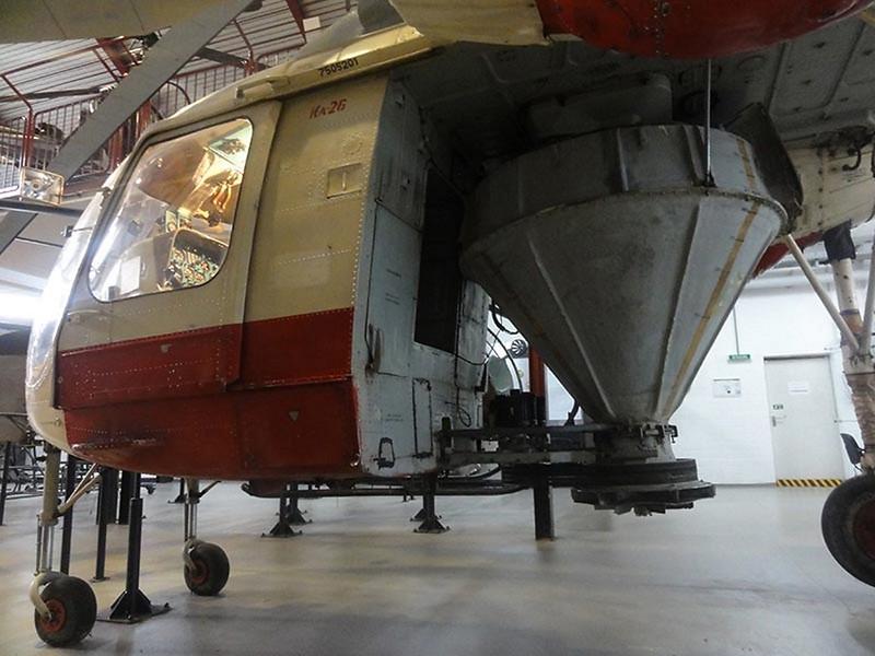 Helikopterid KA-26 on hoodlum 00003