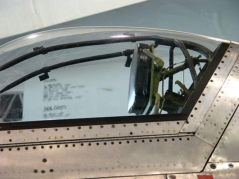 McDonnell XF-85 Goblin 00005