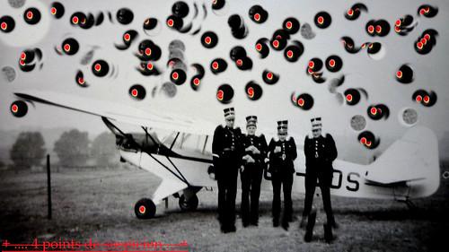 Crypto special air commando 0365