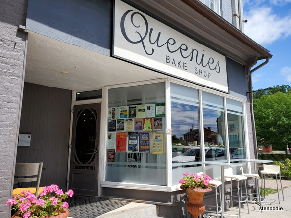 Queenies Bake Shop