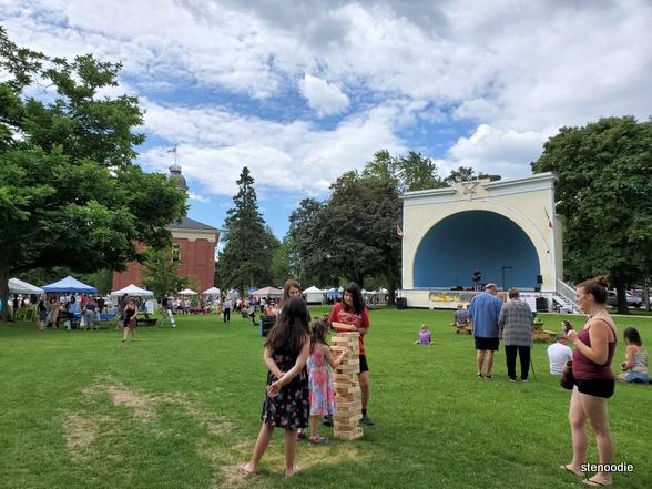 Farmer's Market Arts Festival