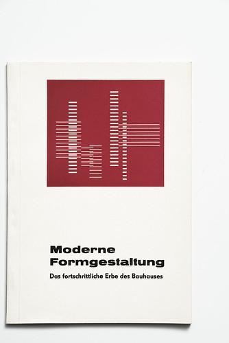 Moderne Formgestaltung