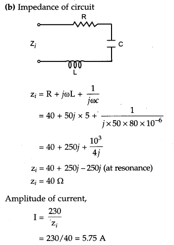 CBSE Previous Year Question Papers Class 12 Physics 2019 Outside Delhi 22