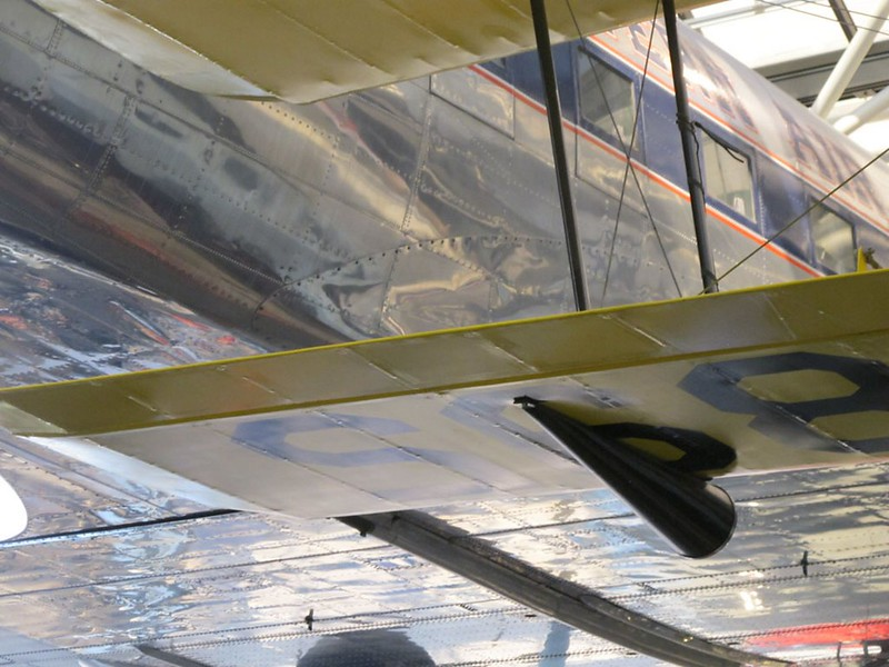 Pitcairn PA-5 Mailwing 00056
