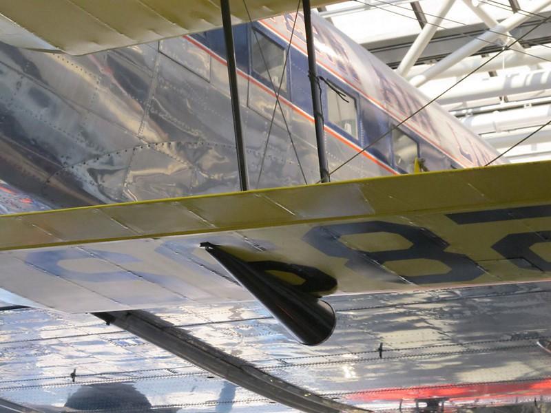 Pitcairn PA-5 Mailwing 00054