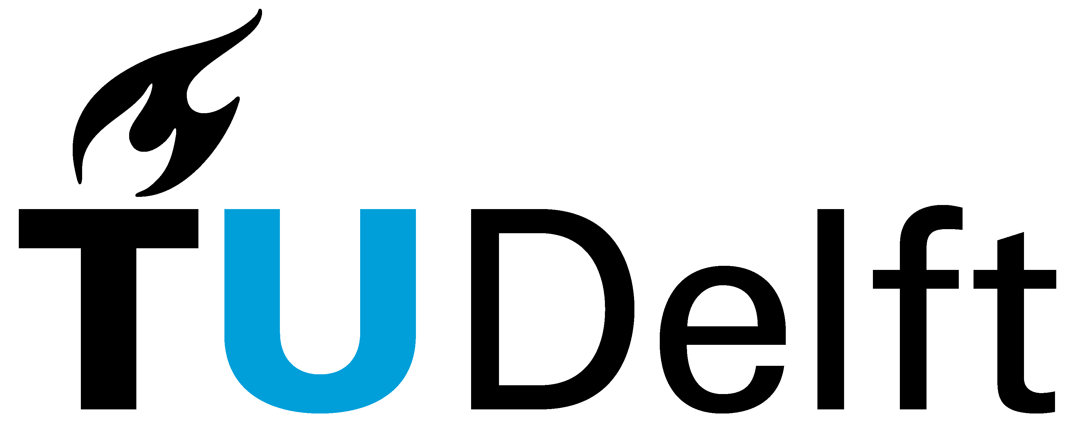 Delft University of Technology logo