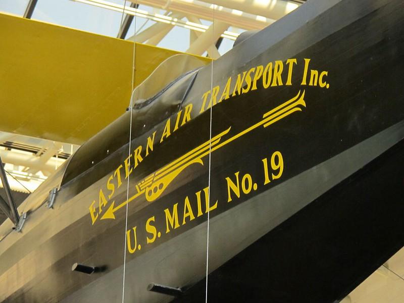 Pitcairn PA-5 Mailwing 00058