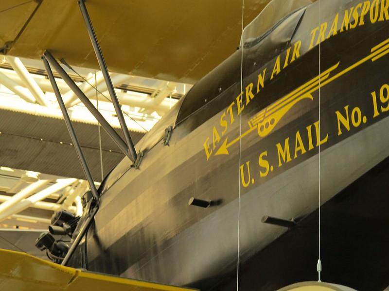 Pitcairn PA-5 Mailwing 00057