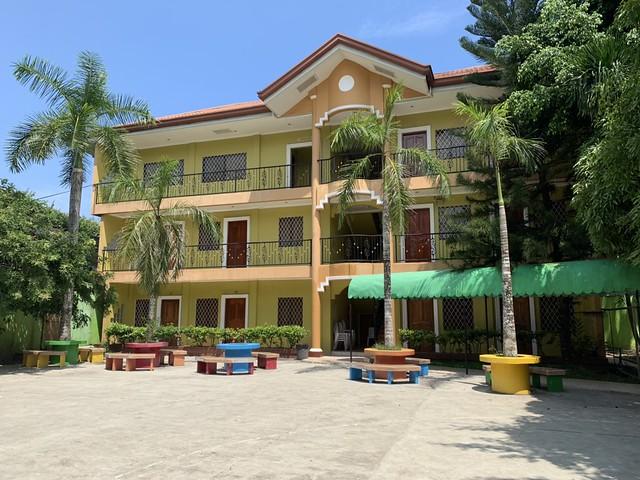 [Summer Camp] - Du học hè CG 2020 - Resort Tubod
