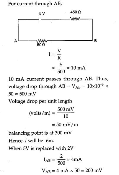 CBSE Previous Year Question Papers Class 12 Physics 2019 Outside Delhi 64