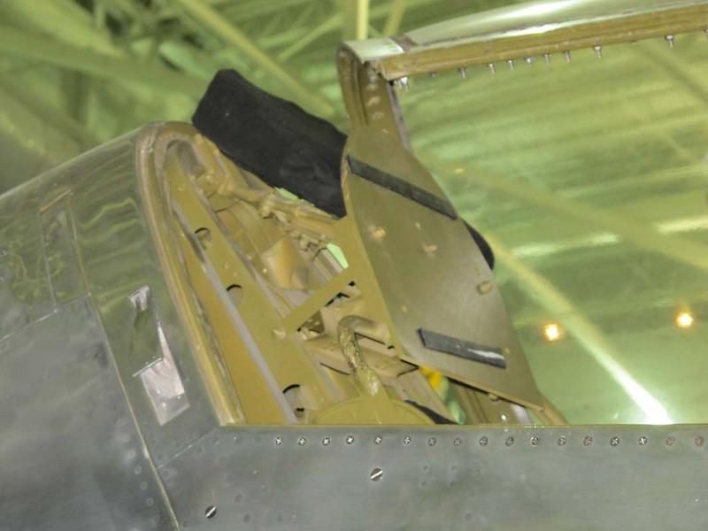 McDonnell XF-85 Goblin 00072