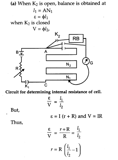 CBSE Previous Year Question Papers Class 12 Physics 2019 Outside Delhi 62