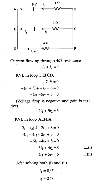 CBSE Previous Year Question Papers Class 12 Physics 2019 Outside Delhi 67