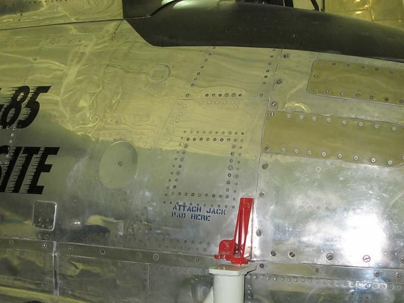 McDonnell XF-85 Goblin 00073