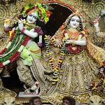 ISKCON Chowpatty Deity Darshan 13 Aug 2019