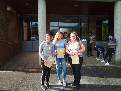 LC Results Day 12/08/19