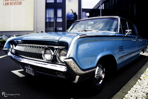 Mercury 1964 Montclair | by Silbersurfer