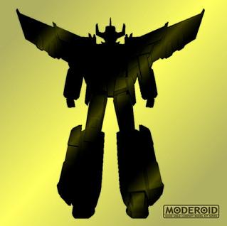 下一彈將推出《元氣爆發》GANBARUGER?GSC『MODEROID』組裝模型新作剪影釋出!