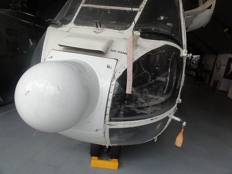 Aerospatiale SA 330J Super-Puma 00002