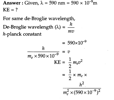 CBSE Previous Year Question Papers Class 12 Physics 2019 Outside Delhi 89