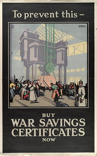 War Savings Certificates - To Prevent This