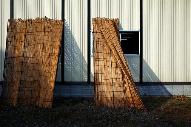 reed screen