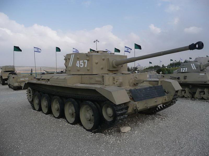 Cromwell Mk.III 00001