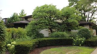 F.B. Henderson House
