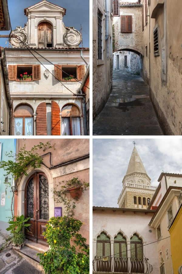 Koper, Slovenië: bekijk alle tips over Koper, Slovenië | Mooistestedentrips.nl