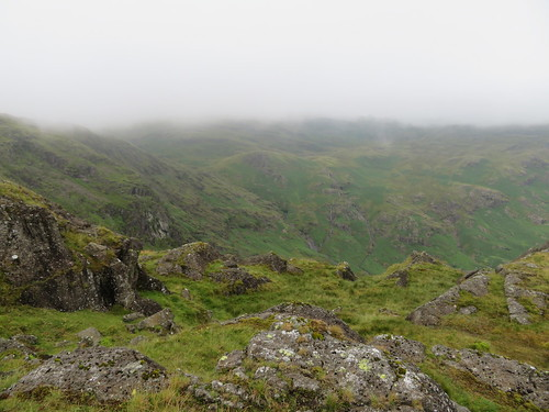 25 - Belles Knott - Lang Crag - Deep Slack | by samashworth2