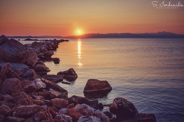 Leading to Sunrise