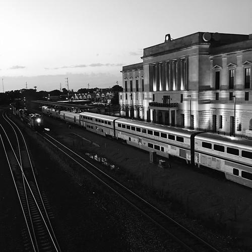 hipstamatic jacklondon blackeysxf architecture blackandwhite bw landscapes monochromatic sunrise travel