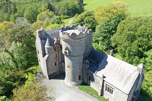 Penkill Castle (4)